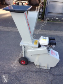 Cramer TerraCut 4000 landscaping equipment used