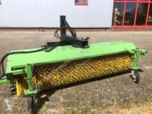 Equipamientos maquinaria OP barredora V 2000SKM