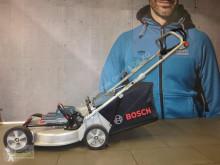 Trávníkový žací stroj Bosch Akku-Rasenmäher GRA 53 professionell