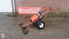 Bucher Vaslin Balkmaaier Косачка за трева втора употреба