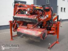 Dücker MK 25 - DUA 800 tweedehands Bermmaaier