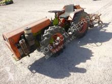 Agria Kompakttraktor 9900DE