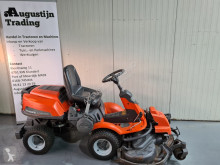 Tondeuse occasion Husqvarna Rider 15V2awd