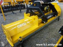 Triturador lateral Orsi WGR 2813