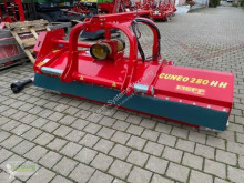 Omarv Cuneo HH 280 landscaping equipment used