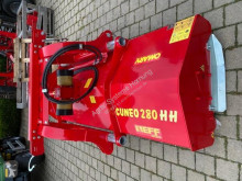 Omarv HH280 landscaping equipment used