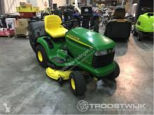John Deere LTR 180 gebrauchter Rasenmäher/Mäher
