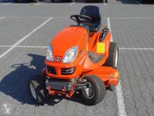 Kubota Lawn-mower GR 2120S Allrad