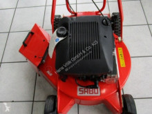 Sabo 52- S A new Lawn-mower
