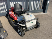 RM 980 F 4WD used Lawn-mower