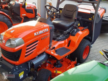 Kubota G 23 LD GCK48 new Lawn-mower