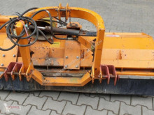 RHO 176 landscaping equipment used