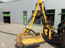 Bomford B508 (GT 508) landscaping equipment used