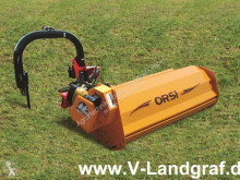 Orsi Magnum Off Set Hardox new Verge cutter