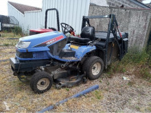 Iseki used Lawn-mower