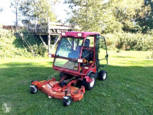 Shibaura used Lawn-mower
