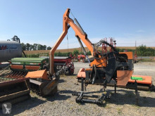 Noremat used Boom mower