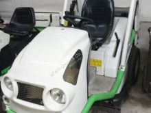 Etesia tweedehands Maaimachine