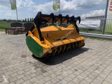 مساحات خضراء Serrat FORSTMULCHER FX6 T-2500 جديد
