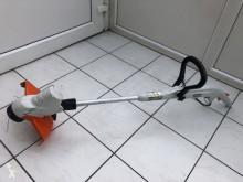 مساحات خضراء Stihl Elektro - Motorsense FSE 52 NEU جديد