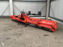 Kuhn RM 610 landscaping equipment used