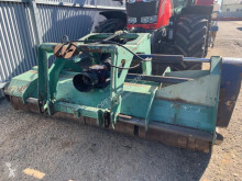 Desvoys 3,0 m Front- und Heckmulcher used Wood chipper