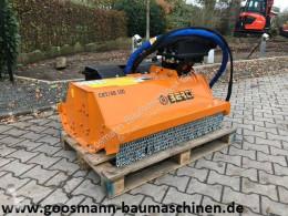 Berti CKT/SB 100 gebrauchter Mulcher/Zerkleinerer/Schlegelmäher