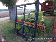 Landscaping equipment Hydraulisch