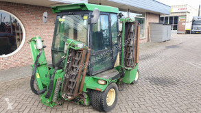 Sabo 410 used Lawn-mower