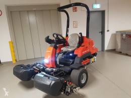 Jacobsen Eclipse 322 Hybrid tweedehands Maaimachine