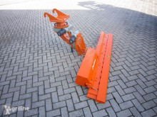 Hedge trimmer Takkenscharen