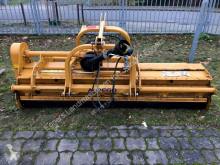 Alpego Trisar TR 46-280 M gebrauchter Holzhäcksler