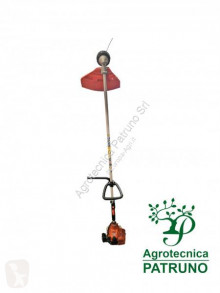 Efco SRM-222ESL green spaces new Strimmer