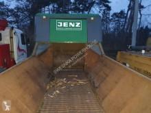 Zonas verdes Trituradora de ramas Jenz AZ 460