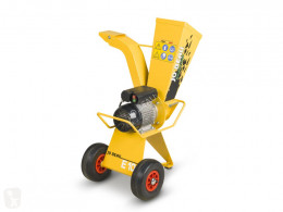 Wood chipper e100 broyeur garden line