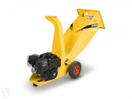 Wood chipper m250 broyeur garden line