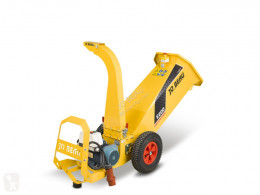 Wood chipper e200 broyeur