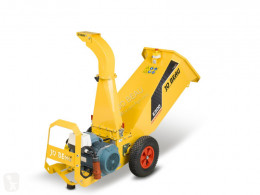 Wood chipper e300 broyeur