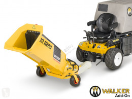 W300 broyeur used Wood chipper