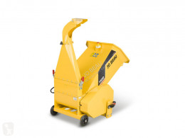 T500 broyeur used Wood chipper