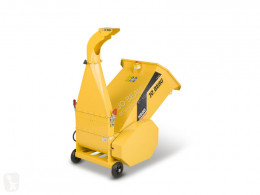 H500 broyeur used Wood chipper