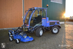 Iseki ICT 50 used Lawn-mower