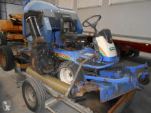 Iseki Lawn-mower SF230 II
