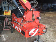 Kuhn Boom mower 5557 SP