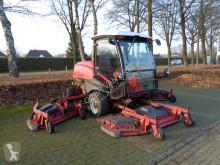 Trávníkový žací stroj koop toro groundsmaster 5910 D zitmaaier/frontmaaier