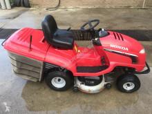 Honda Lawn-mower V-twin 2417 zitmaaier