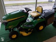 John Deere X 350 R Trávníkový žací stroj použitý