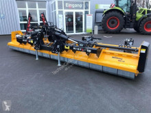 Muthing MU-M 600/F landscaping equipment used