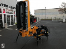Muthing MU-L/VS 160 landscaping equipment used