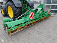 Zonas verdes X-Cut Solo 500 Trituradora de eje horizontal usada